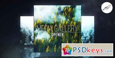 Media Gallery Opener 1 19167600 - After Effects Projects