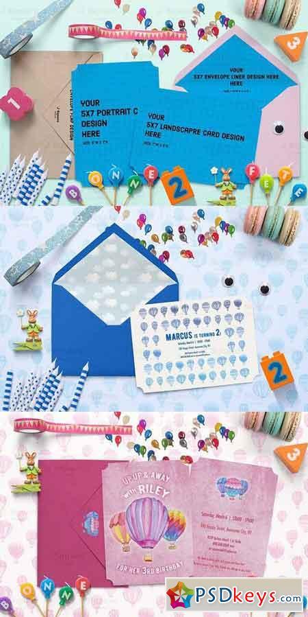 Invite page 2 free download photoshop vector stock image via a7 birthday invite mini mockups 1255965 stopboris Choice Image