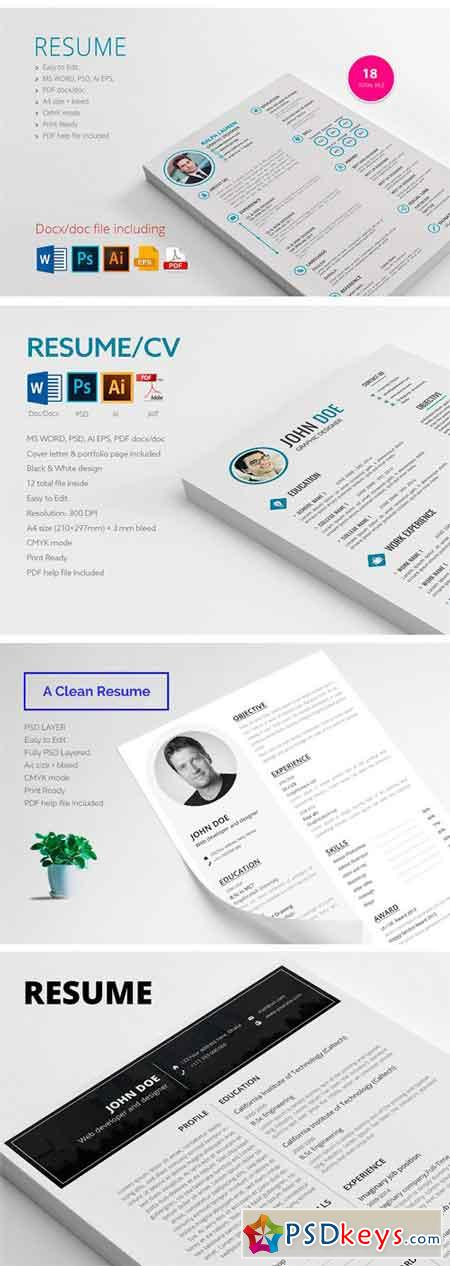 Best How To Resume Mega Download Images - Simple resume Office .