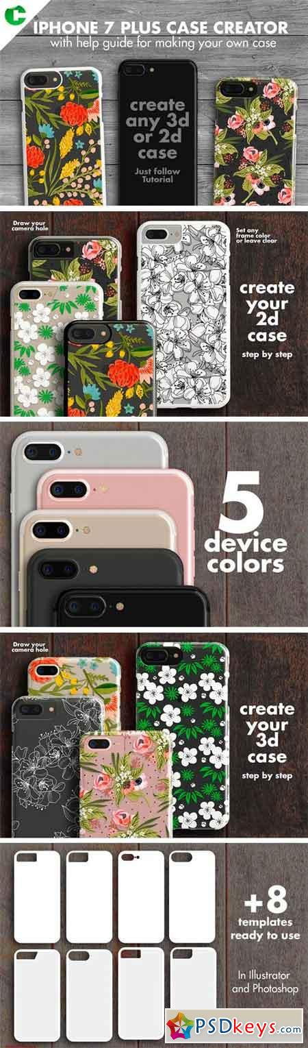Iphone 7 Plus Case Creator 1257368