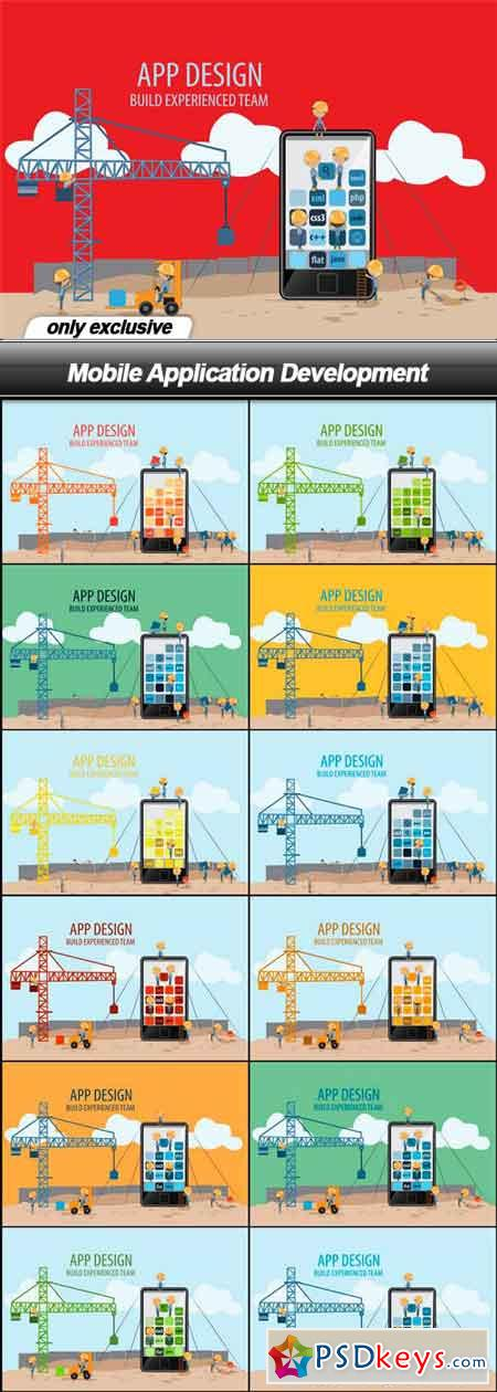 Mobile Application Development - 13 EPS