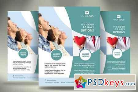 Medicine Flyer 1107262