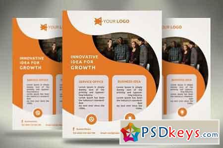 Business Flyer 1126875