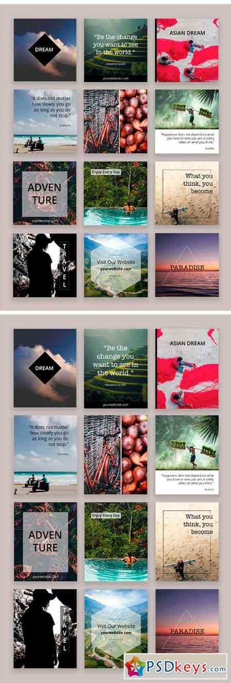 Asian Dream - Social Media Part 1 1298362