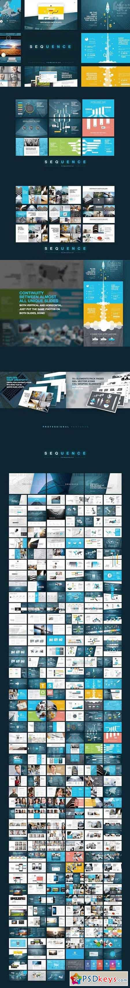 Sequence PowerPoint 1288904