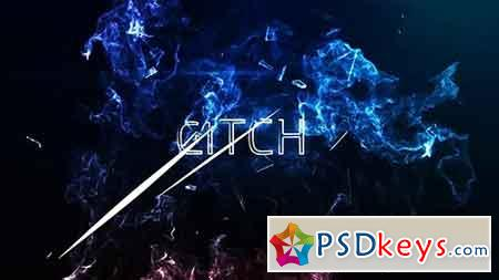 Modern Glitch MovieTeaser V3 19215507 - After Effects Projects