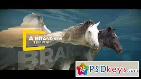 Parallax Double Exposure 16899368 - After Effects Projects