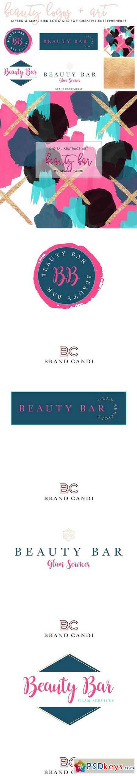 Beauty Logo Designs 1166570