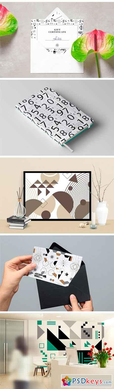 Digital Craftwork  1275345