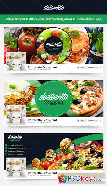 Dortoretto Facebook Backgrounds Circle 5939143