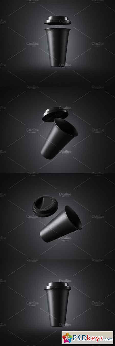 Coffee cups 02 1322531