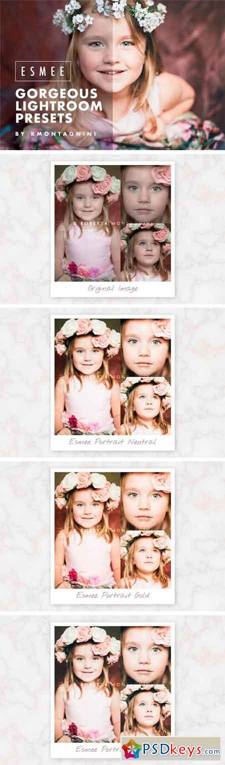 ESMEE BEST LIGHTROOM PRESETS  1341825