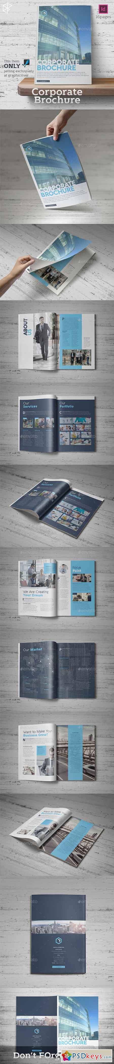 Corporate Brochure 13341763