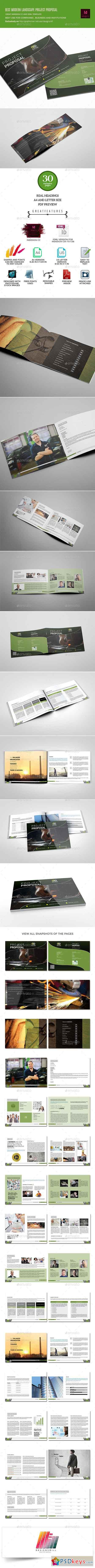 Three Rings Project Proposal Template 10196937