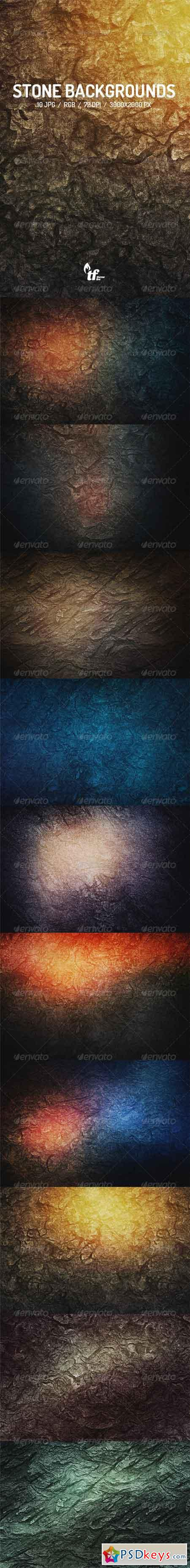 Stone Backgrounds 7862895