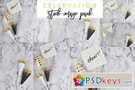 Celebration Stock Image Pack 1185053