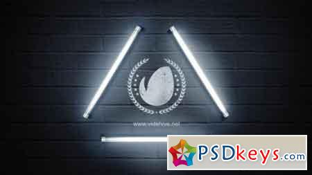 Logo Lamp 19715163 - After Effects Projects