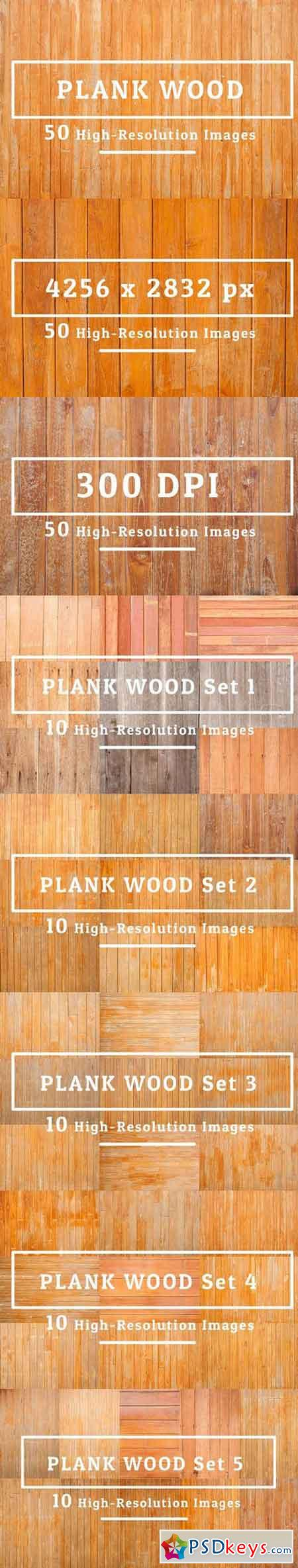 50 Wood Texture Background Set 05 585526