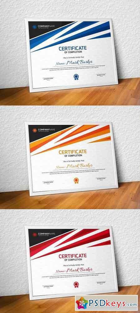 Certificate 1155358