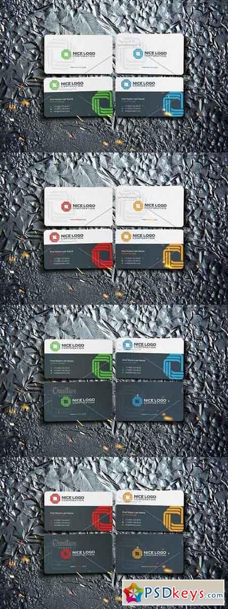 business card technology 1196657