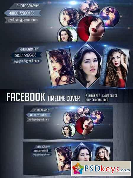 Photography Facebook Cover 1184298