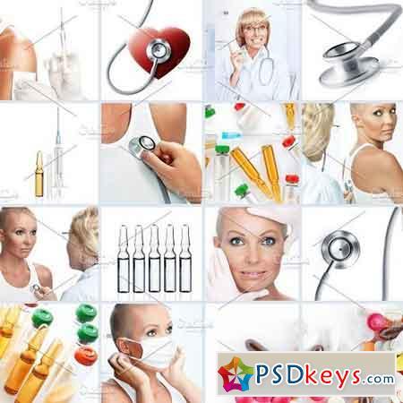 medical mix 1155456
