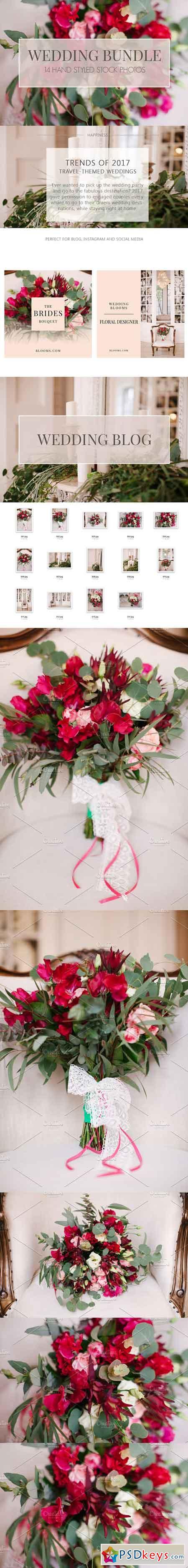 WEDDING BUNDLE TeploStockPhoto 1389786