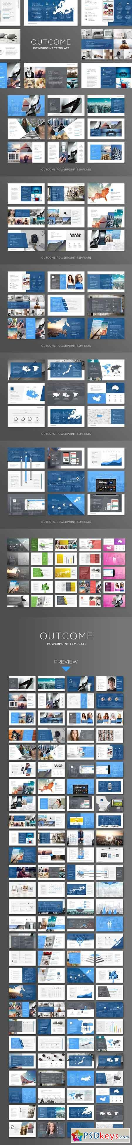 Outcome PowerPoint 1219935