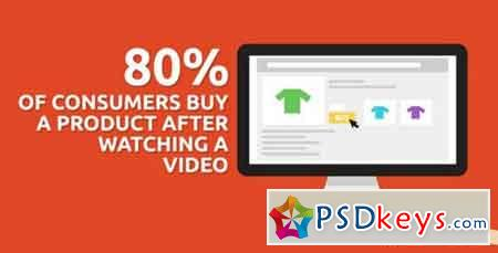 Video Marketing Promotion 7254831 - After Effects Projects