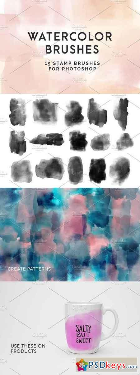 Brushes - Free Download Photoshop Vector Stock image Via