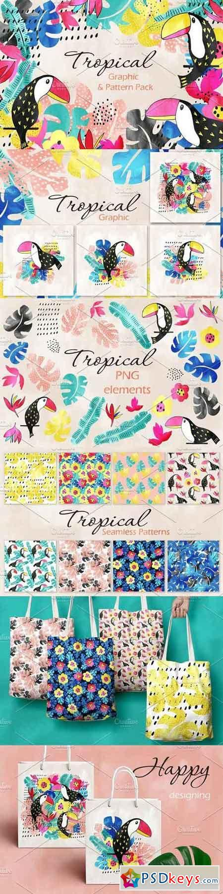 Tropical 1488871