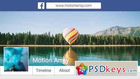 free slideshow for facebook