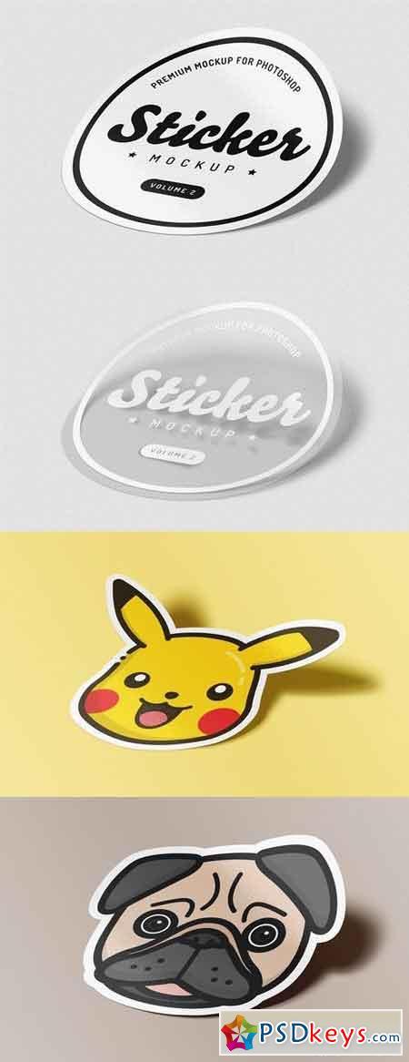 1495191679 sticker mockup for photoshop vol 2