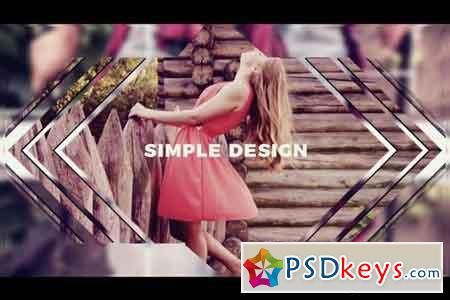 Dynamic Slideshow 34396 - After Effects Projects
