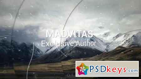 Exclusive Parallax Slideshow Opener 34222 - After Effects Projects