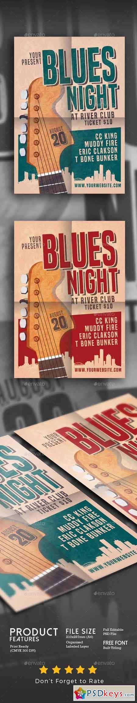 Blues Night 2 17369439