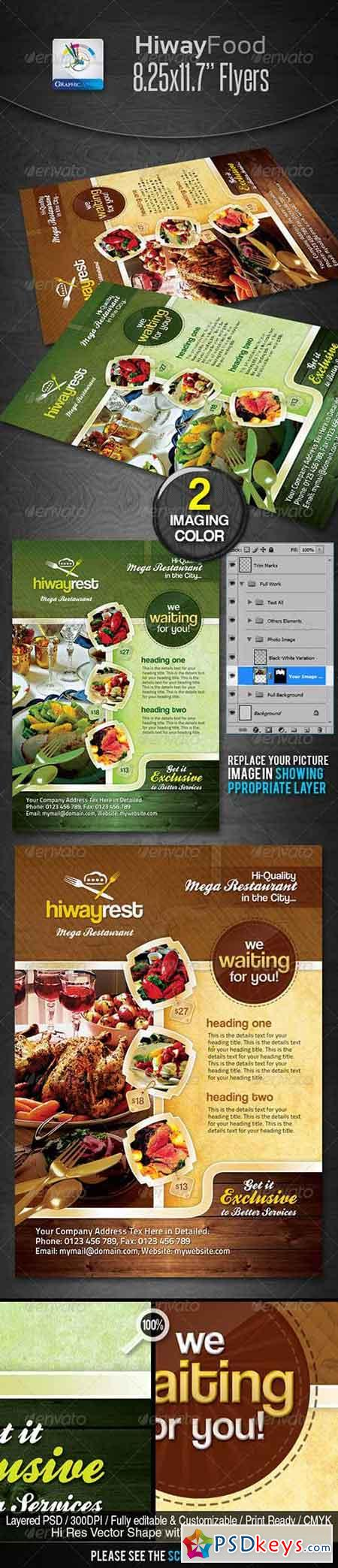 Hiway Modern Foods Flyers 2335365