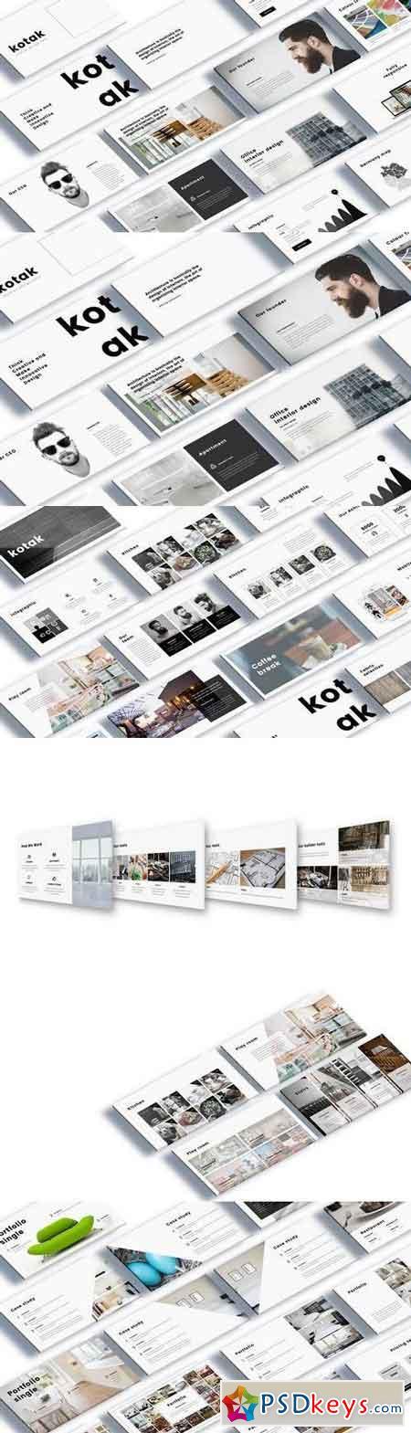 Kotak interior design powerpoint template free download photoshop kotak interior design powerpoint template toneelgroepblik Gallery