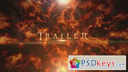 Fire Trailer Titles 1263959