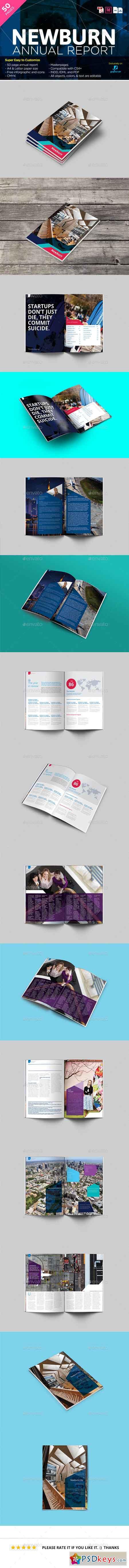 Newburn Modern Annual Report 20151139