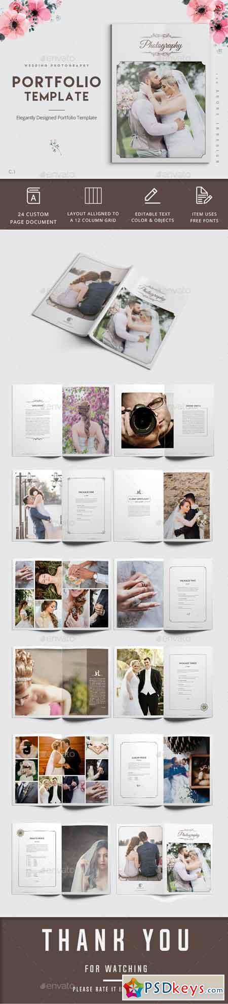 Photography Portfolio 20181097