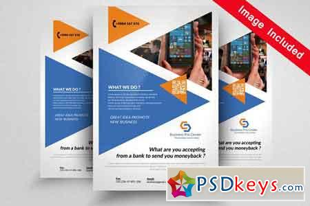Professional Busines Flyer Templates 1652691