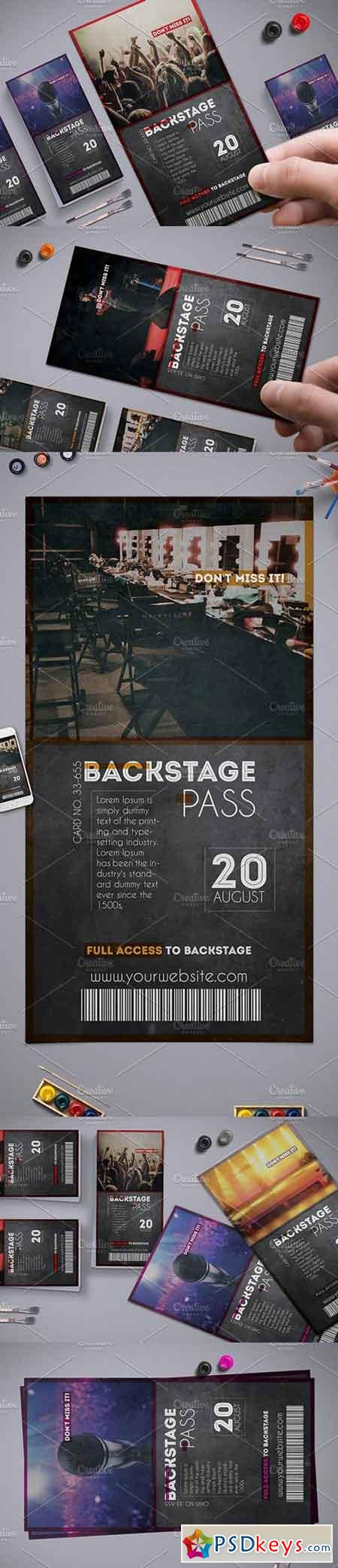 PASS » Free Download Photoshop Vector Stock image Via