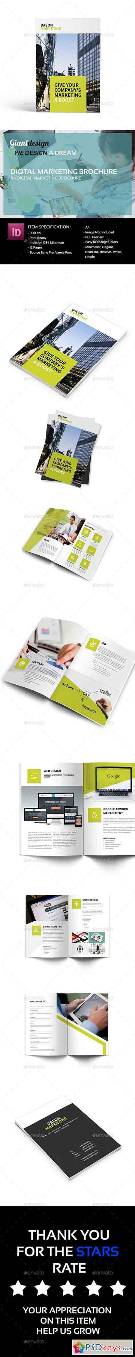 Digital Marketing Brochure 20281969
