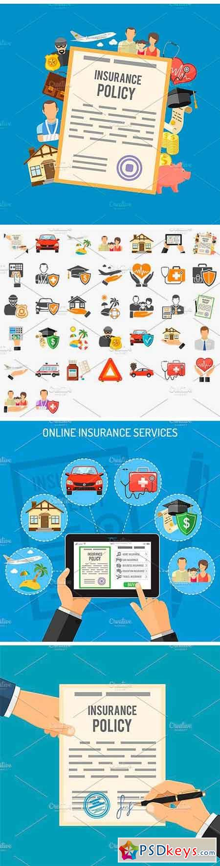 Insurance Services 1525779
