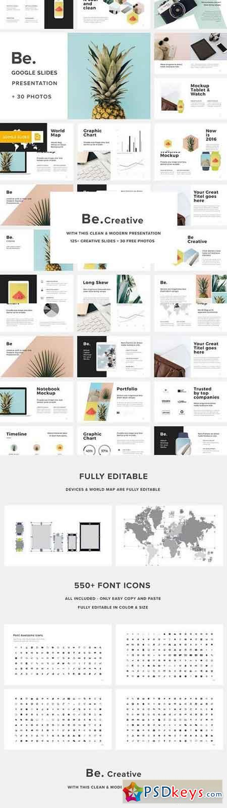 Be google slides template 30photos 1316928 free download google slides template 30photos 1316928 gumiabroncs Image collections