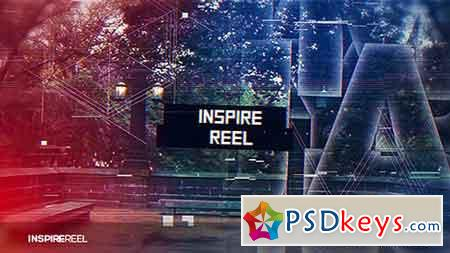 Inspire Reel 20270844 - After Effects Projects