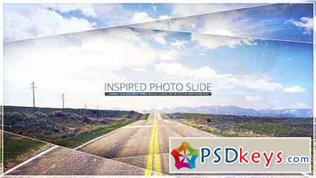 Inspire Photo Slideshow 19552482 - After Effects Projects