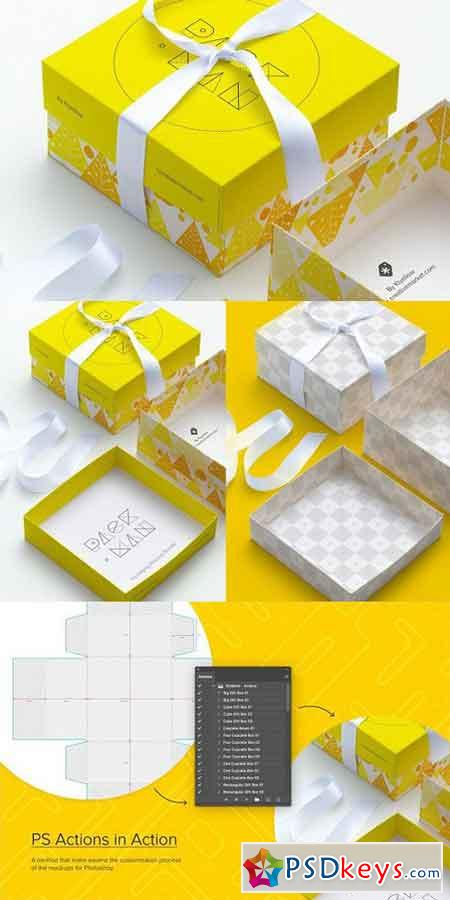 213+ Big Box Free Mockup Popular Mockups Yellowimages