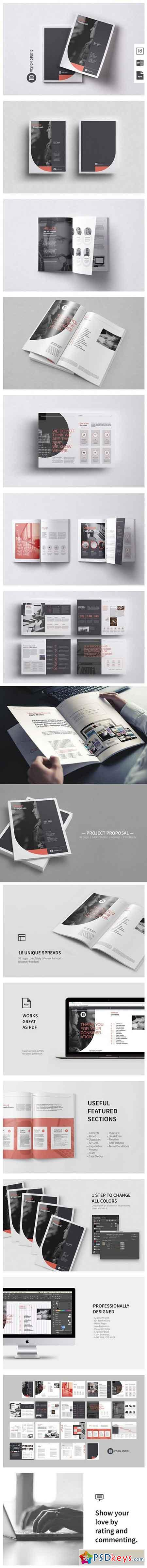 Project Proposal Template 006 1654217